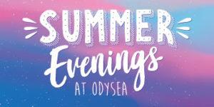 Summer Evenings