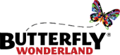 Butterfly Wonderland Logo