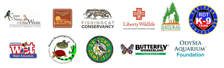 Conservation Logos